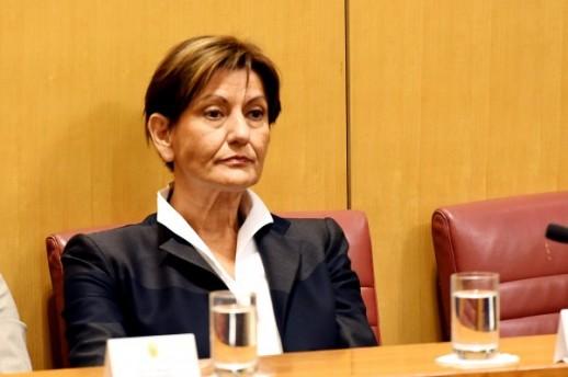 Plenković: Ministrica Dalić podnijela je ostavku!