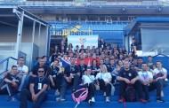 Limači HŠK Posušje na prestižnom turniru u Zagrebu