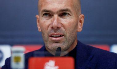 MADRID U ŠOKU: Zinedine Zidane napušta Real kao trostruki prvak Europe!