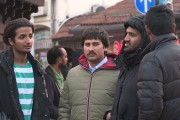 BiH zaustavila prvu veću skupinu migranata iz Srbije nakon eskalacije krize