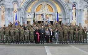 Čović u Lourdesu: Svima upućujemo molitve
