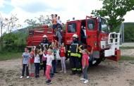 Započela edukacija učenika osnovnih škola u općini Posušje