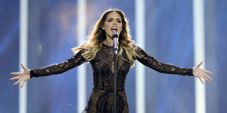 Za Franku je Eurosong završio, nije izborila finale