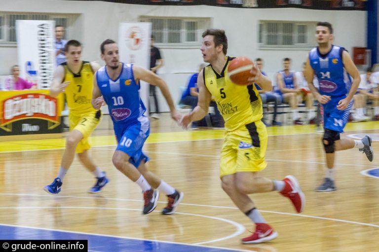 Košarkaši Gruda prvaci Herceg-Bosne