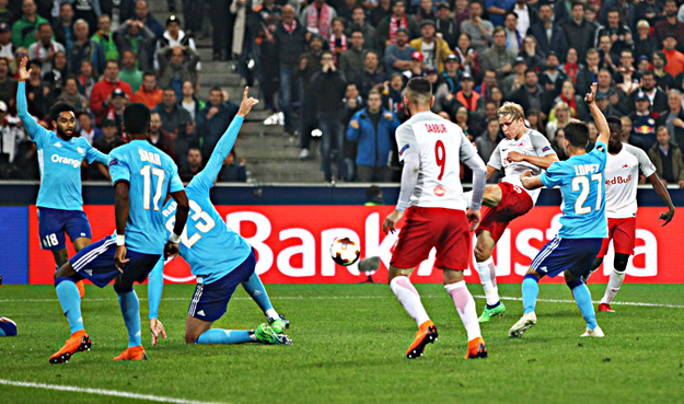 Marseille i Atletico u finalu Europa lige