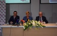 Predsjednica RH Kolinda Grabar – Kitarović održala predavanje na Sveučilištu u Mostaru
