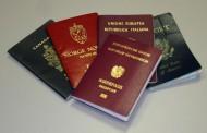 Najbolje je imati njemačku putovnicu – bh. na 51. mjestu