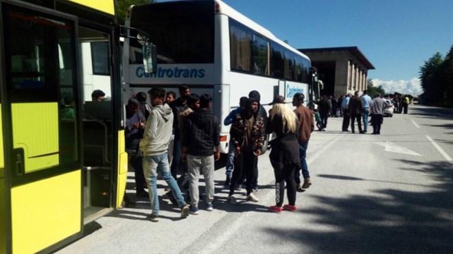 Hercegovina zasad može odahnuti! Migranti vraćeni u Sarajevo