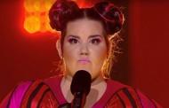 Izrael pobjednik Eurosonga