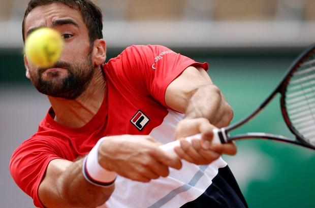 Čilić bez polufinala, Dodig do naslova na Roland Garrosu