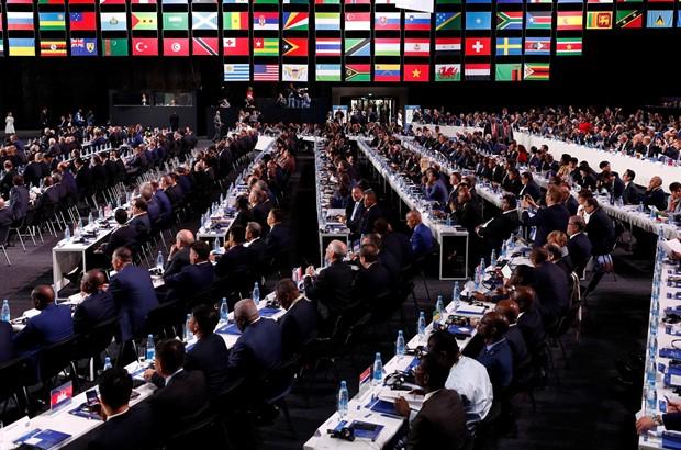 SAD, Meksiko i Kanada dobili organizaciju Svjetskog prvenstva 2026. godine