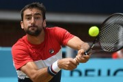 Odlična uvertira za Wimbledon: Marin Čilić i Borna Ćorić bez izgubljenog seta do finala u Londonu i Halleu