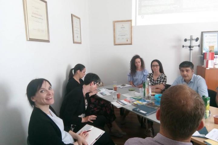 Posjet predstavnika veleposlanstva Švicarske Hercegovini