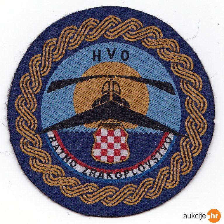 30.lipnja u Posušju se obilježava 25. obljetnica Ratnog zrakoplovstva HVO-a