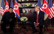 Kim i Trump potpisali deklaraciju nakon povijesnog summita