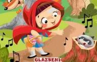 """NAJAVA: Ove srijede najmlađe očekuje glazbeno-scenska priča """"Crvenkapica u glazbenoj šumi"""""""