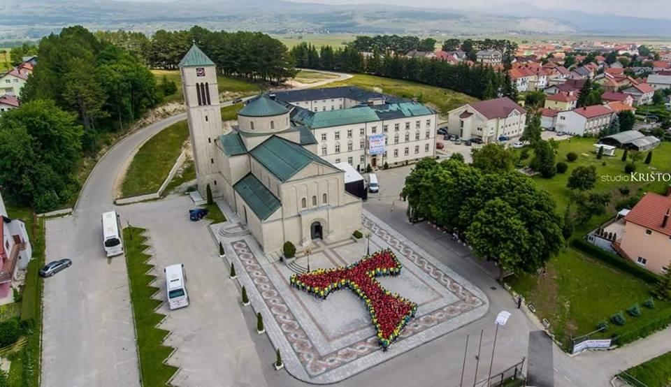 Održan VI. Sabor Frame Hercegovina u Tomislavgradu