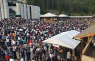 Proslava blagdana sv. Ivana Krstitelja u Podmilačju kod Jajca