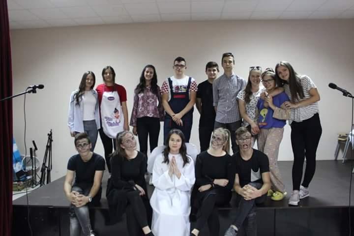 X. Festival religiozne drame u Posuškom Gracu