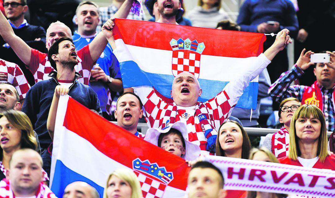 FIFINA LJESTVICA: Hrvatska napredovala za 16 mjesta
