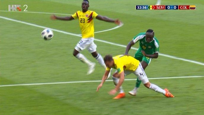 Kolumbija i Japan u osmini finala, Senegal ispao zbog žutih kartona