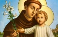 Danas slavimo sv. Antu Padovanskog