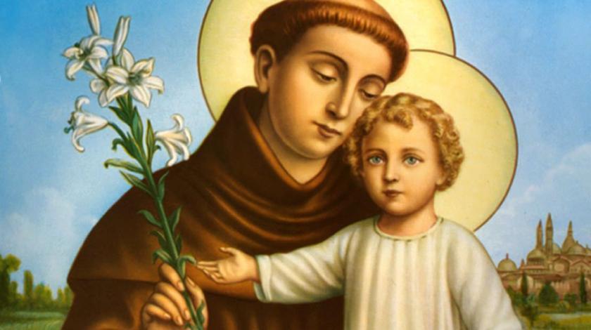 Danas je svetkovina svetog Ante Padovanskog, zaštitnika siročadi, siromaha, trudnica, putnika, ribara…