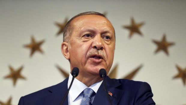 Erdogan proglasio pobjedu: Narod mi je povjerio dužnost predsjednika