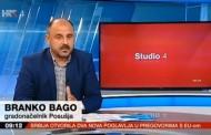 NAČELNIK BAGO ZA HRT: Posušje treba žurno rješavanje pitanja otpadnih voda!