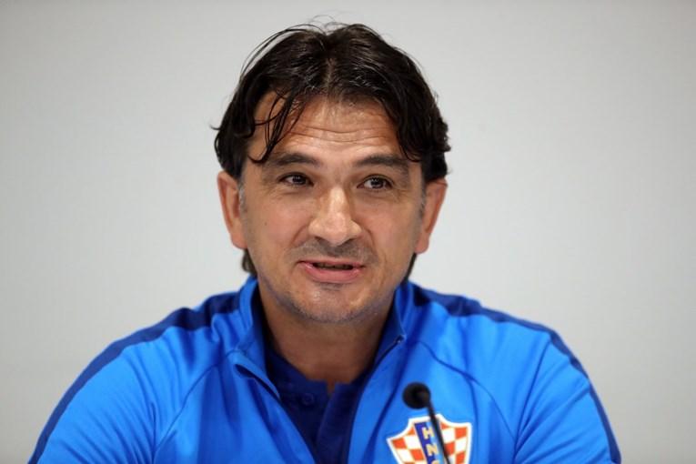 OVO JE HRVATSKA ZA RUSIJU: Dalić objavio konačni popis za Svjetsko prvenstvo