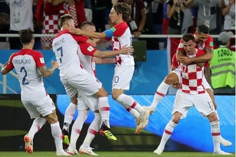 Hrvatska rutinski protiv Nigerije, slijedi Argentina…