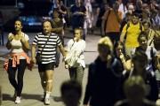 VOZAČI OPREZ: Mnoštvo hodočasnika noćas na cestama koje vode prema Međugorju!