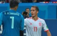 Urugvaj u osmini finala, pobjede Portugala i Španjolske