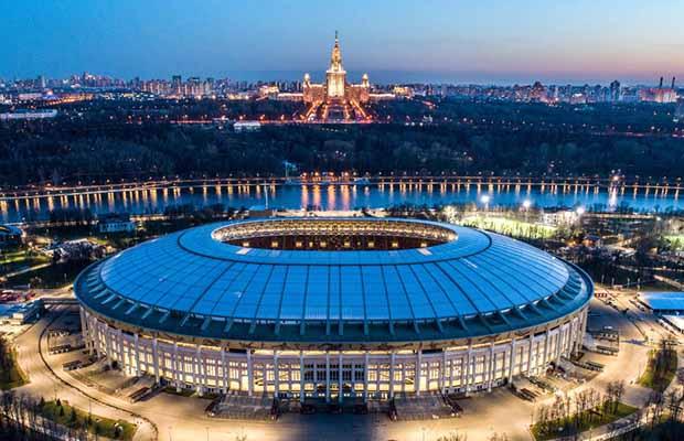 Danas počinje 21. Svjetsko prvenstvo u nogometu