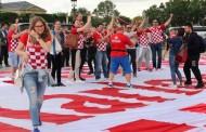 Službene fan zone u Orašju i Ljubuškom, euforija raste