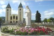 Raspored misa u Međugorju na 37. obljetnicu Gospinih ukazanja