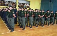 MUP ŽZH dobio 25 novih policajaca