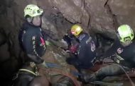 Peti dječak spašen iz špilje u Tajlandu: 'Uvjeti su dobri, kiša nije utjecala na razinu vode'