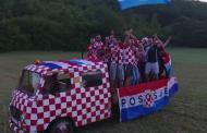 'Iznad svih, Hrvatska!': Navijači iz Posušja imaju poruku za svoje vatrene!