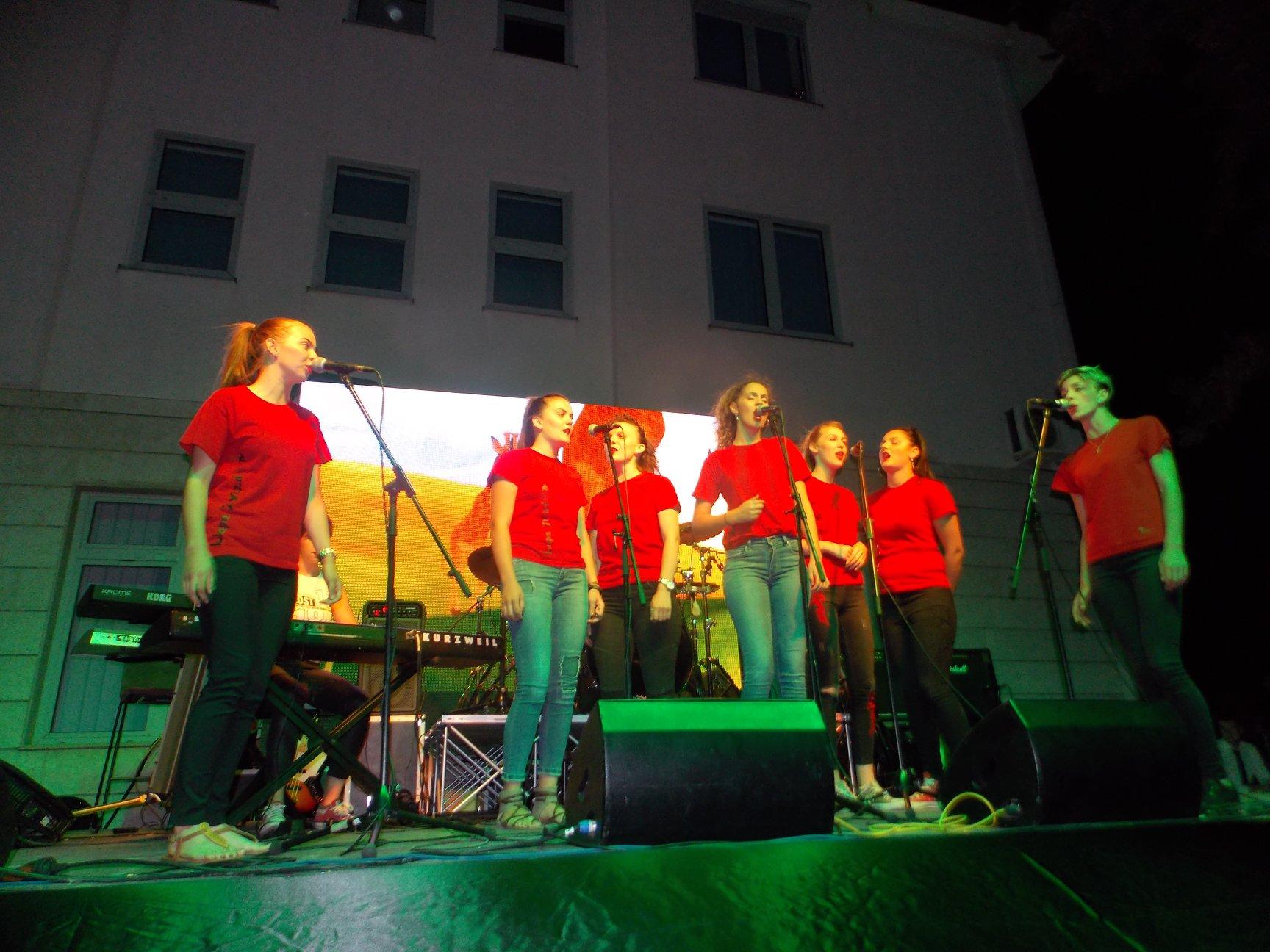 Koncert filmske glazbe usijao vruće Posuško lito