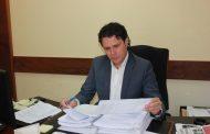 Toni Kraljević: Dug županije smanjili smo za 40,027.451,97 maraka