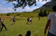 Franjevački hod i igre