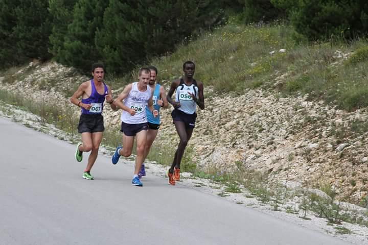 Kenijac pobjednik polumaratona na Blidinju