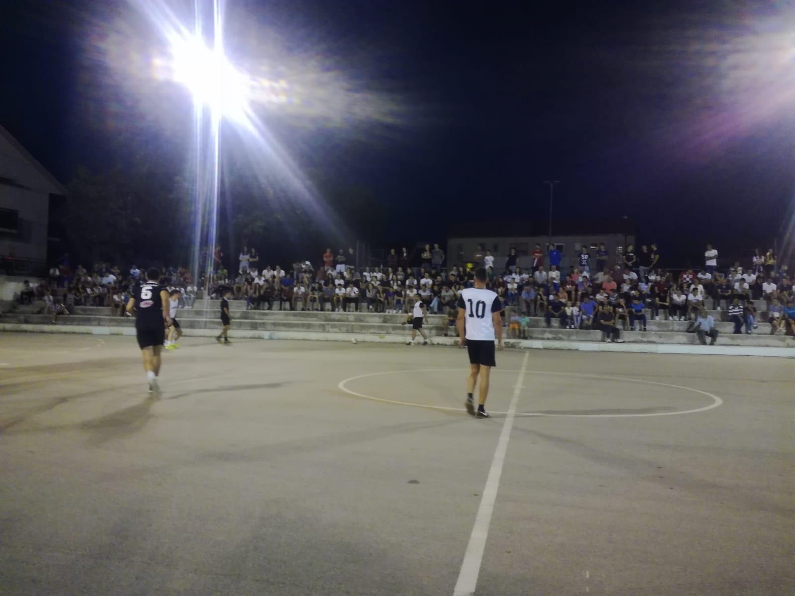 Gradac i Rastovača polje prvi osigurali četvrtfinale