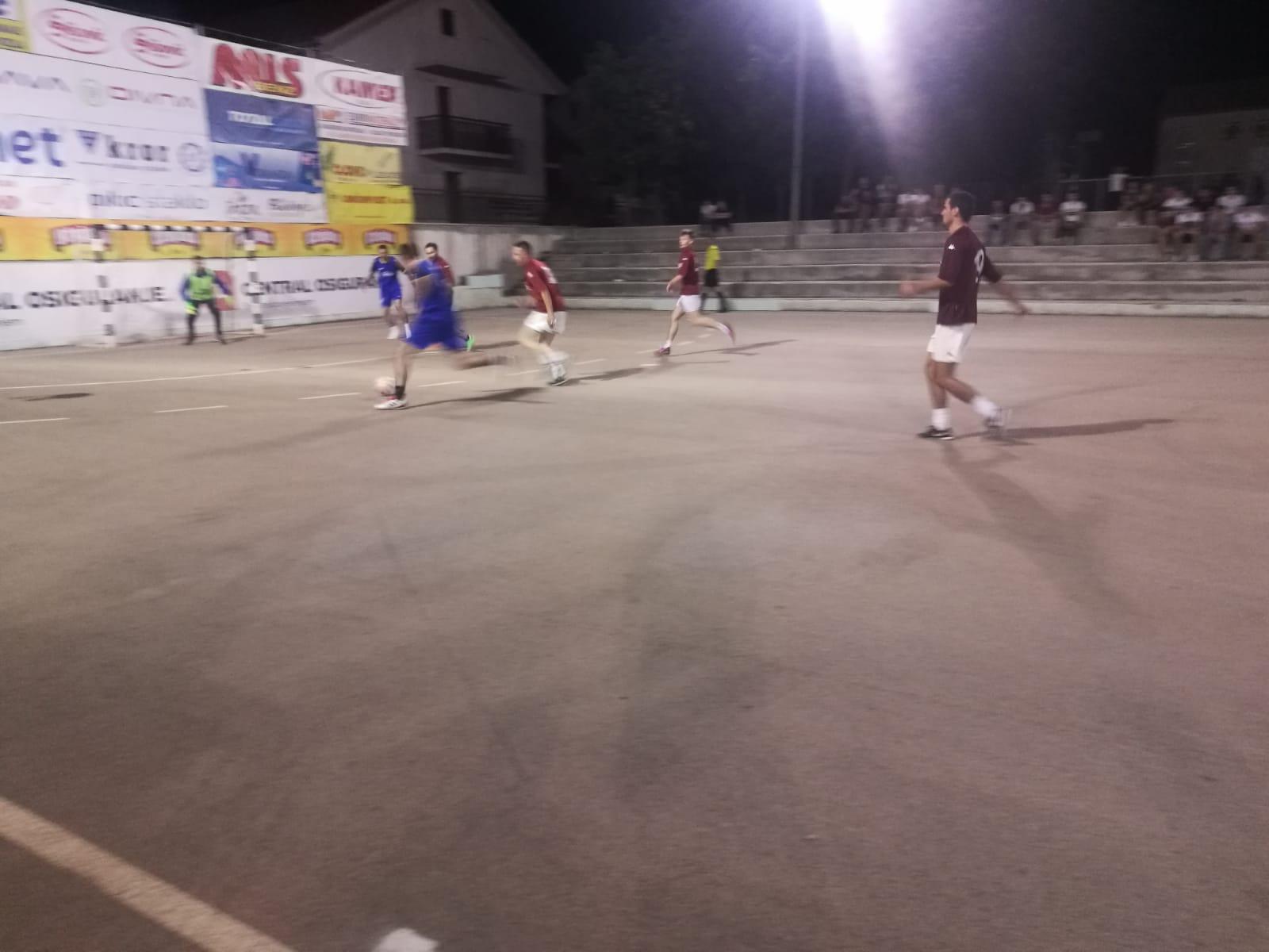 Pobjede Gornjih Jukića, Broćanca i Landeka