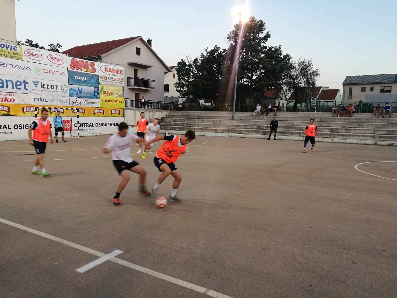 Vinjani preko M. Briga do četvrtfinala s Gracom
