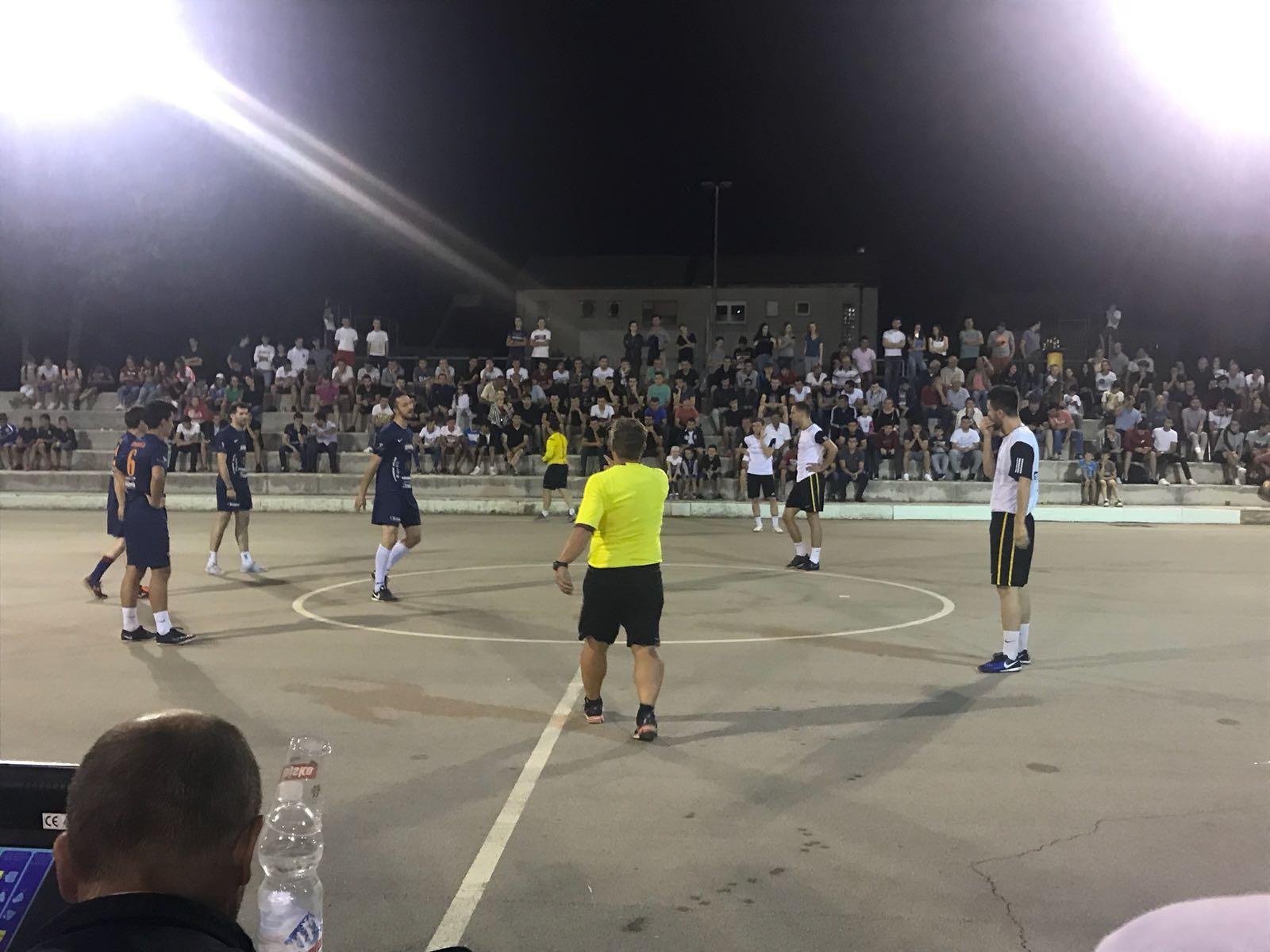 Rastovača polje i Meljakuša u polufinalu