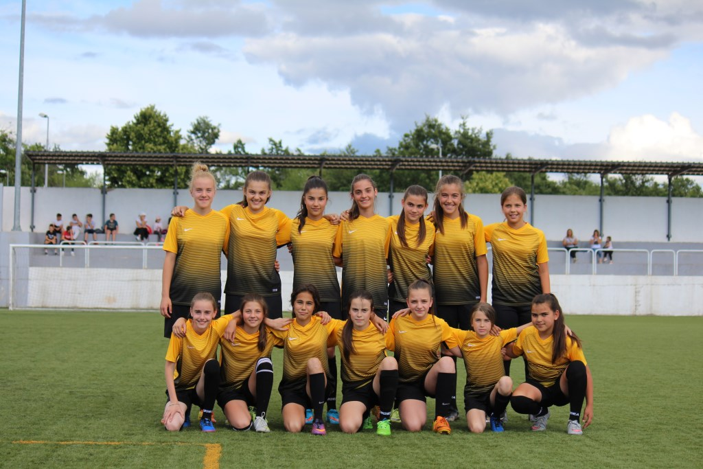 Odigrana prijateljska utakmica između ženskih klubova Inter i Širokog Brijega