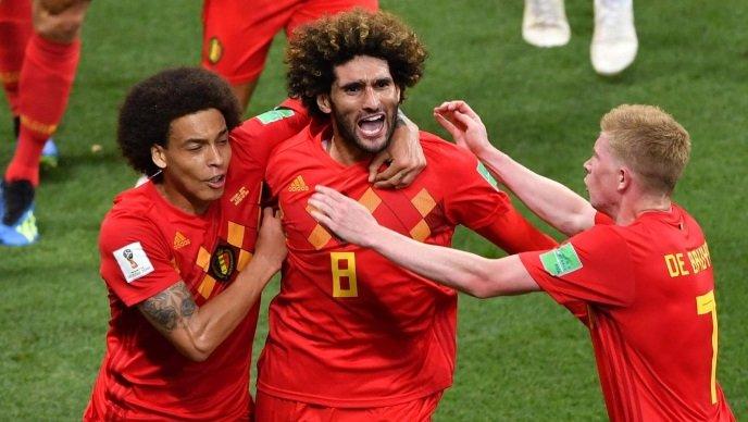 Kakav preokret Belgije! Chadli zabio za pobjedu i četvrtfinale