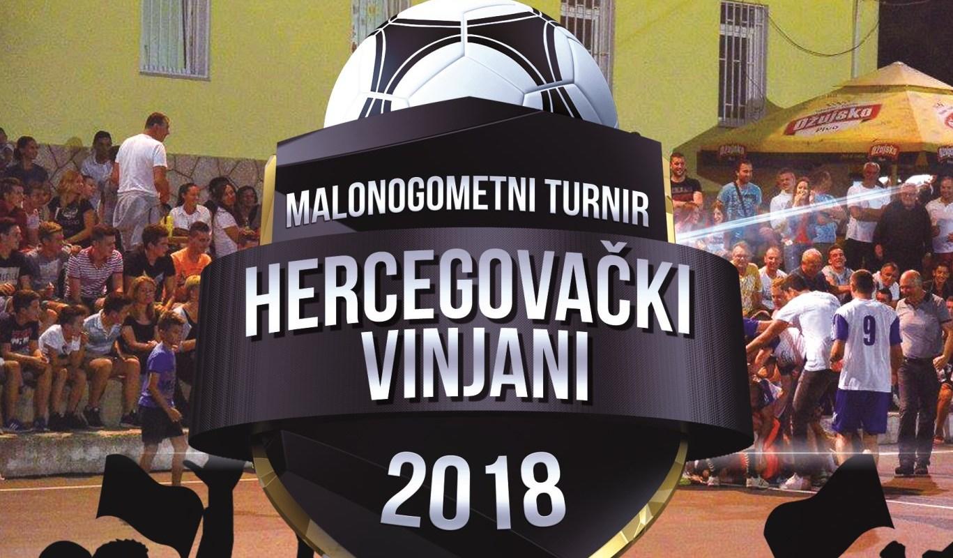 """Traju prijave za MNT """"Hercegovački Vinjani"""""""